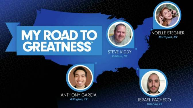 "On the ""Road to Greatness,"" Prepare to Be Humbled"