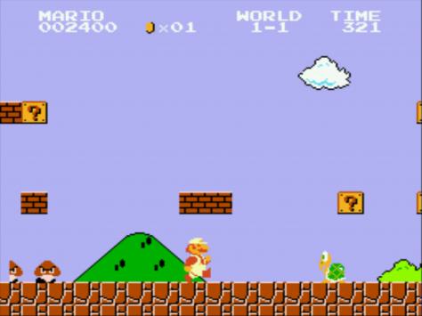 Super Mario Bros Genesis_Mar29 0_33_11