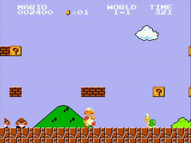 Super Mario Bros Genesis_Mar29 0_33_11