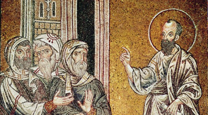 Mislabeling Christians