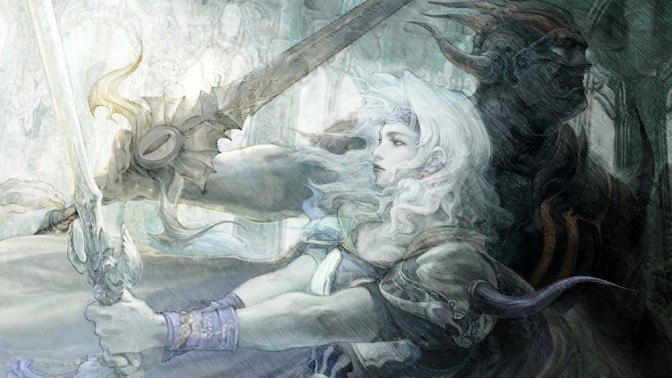 Gaming Theology 006: Final Fantasy IV