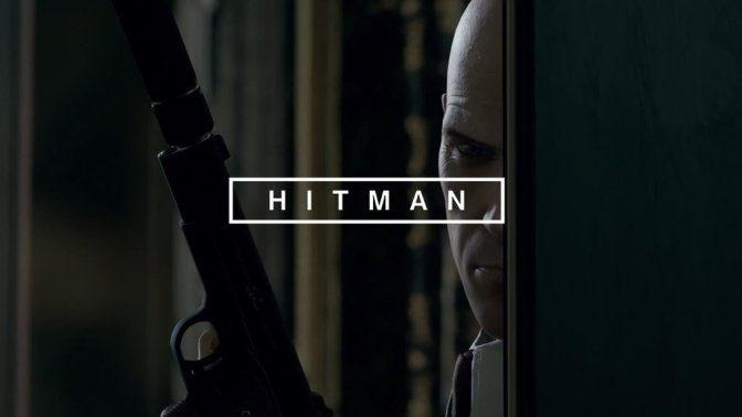 Hitman Review