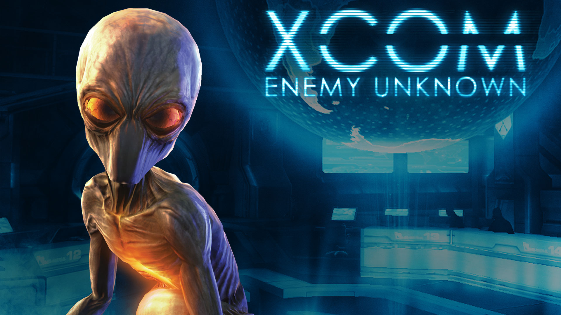 XCOM Enemy Unknown Plus (PS Vita) Review | The Reformed Gamers  XCOM Enemy Unkn...