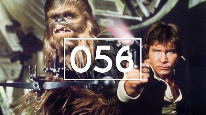 Episode 56 – Han Solo