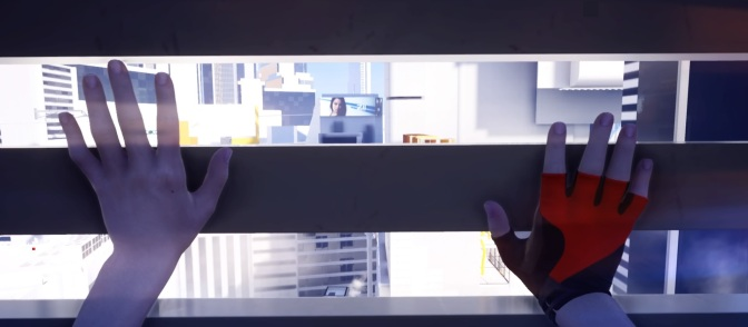 Going Hands-On with Mirror's Edge Catalyst