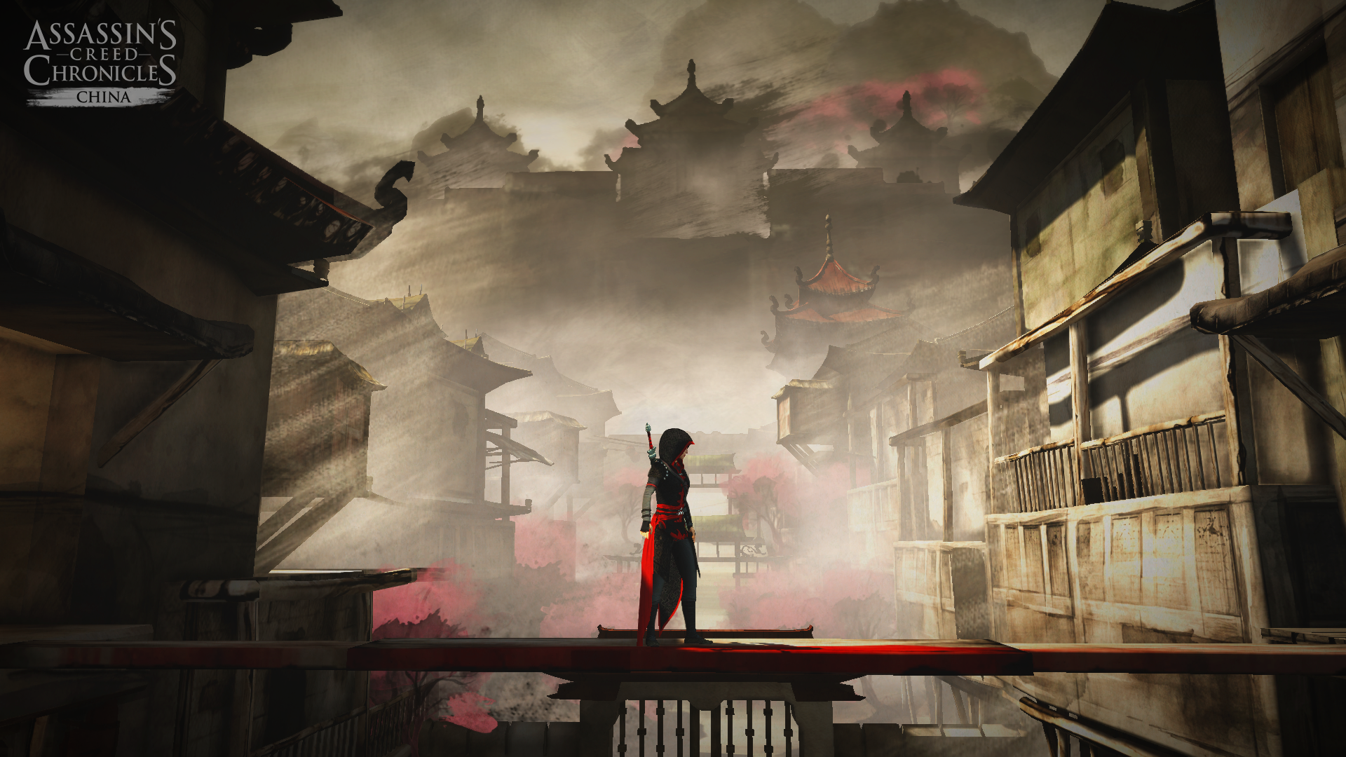 Assassin S Creed Chronicles Trilogy Review The Reformed Gamers