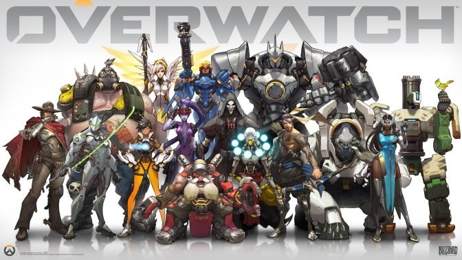 Overwatch Beta Review