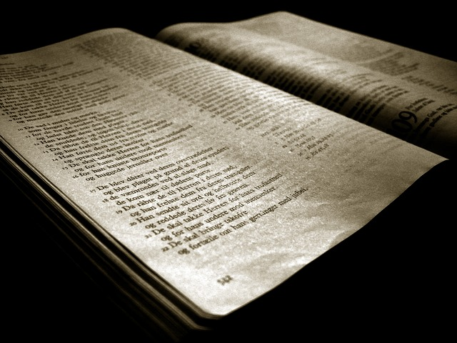 The Importance of Sola Scriptura