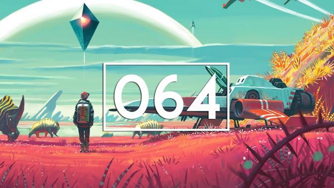 Episode 64 – E3 Predictions