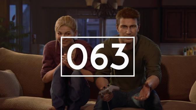 Episode 63 – Game Reviews