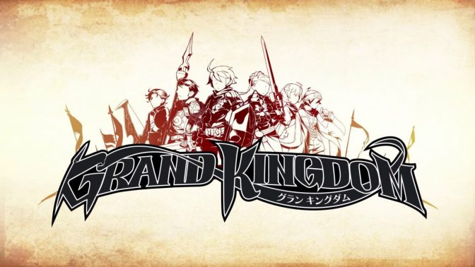 Grand Kingdom – First Look