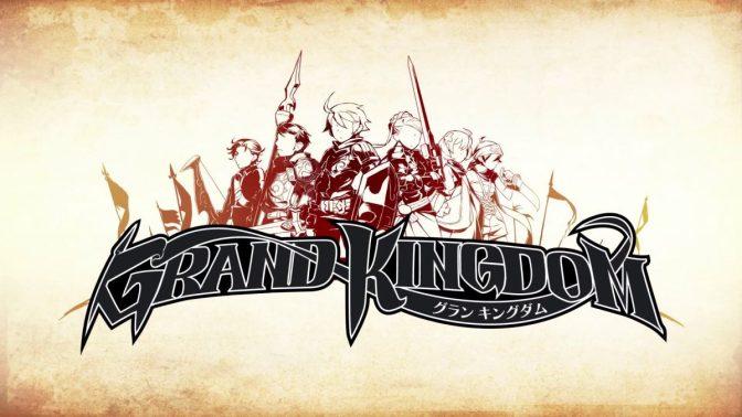 Grand Kingdom – First Look