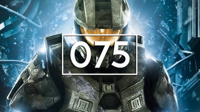Episode 75 – Video Games & Intelligence