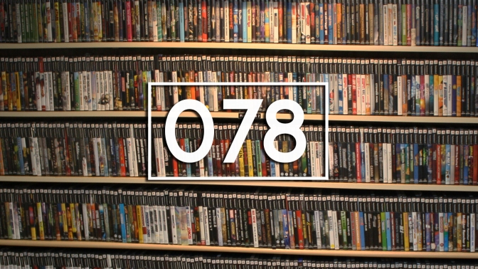 Episode 78 – Backlogs: The Pile of Shame?