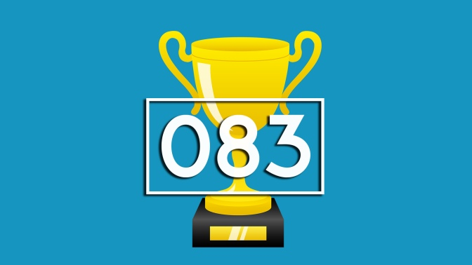 Episode 83 – 2016 Game of the Year Awards
