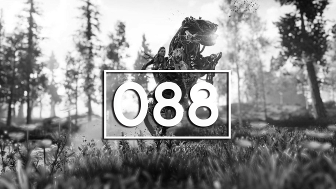 Episode 88 – Horizon Zero Dawn Impressions