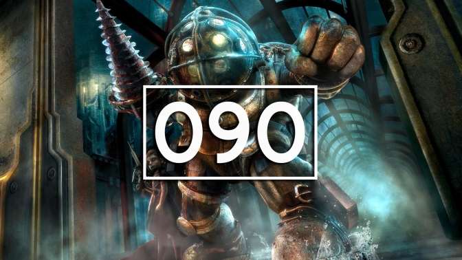 Episode 90 – Bioshock