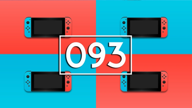 Episode 93 – Is the Nintendo Switch Still Worth It?