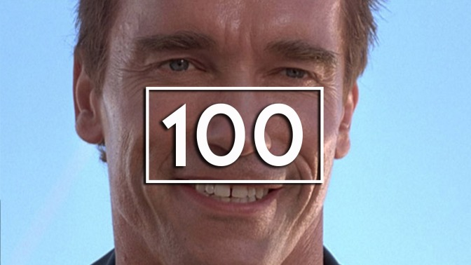 Episode 100 – The Return of Arnold