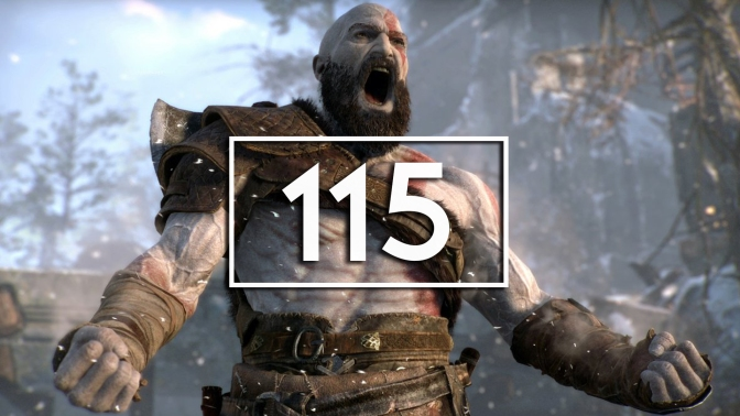 Episode 115 – Gaming to the Glory of God