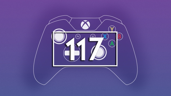 Episode 117 – State of Xbox