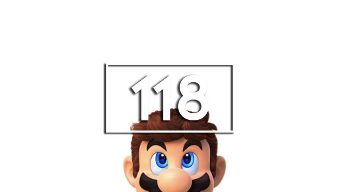 Episode 118 – State of Nintendo