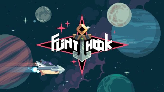 First Look – Flinthook