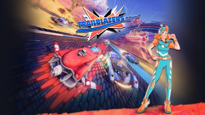 Trailblazers – Review