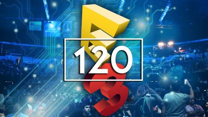 Episode 120 – E3 Roundtable
