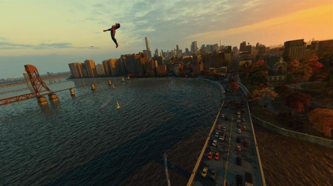 Why I Love: Marvel's Spider-Man