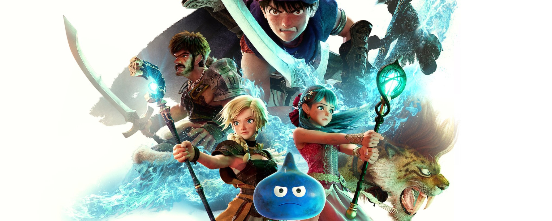 Dragon Quest Your Story Movie Review The Reformed Gamers