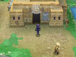 FF4DS Screenshot 1