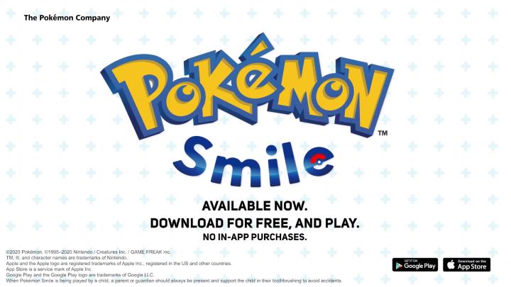 PokemonSmile