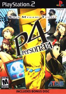 Persona4Box