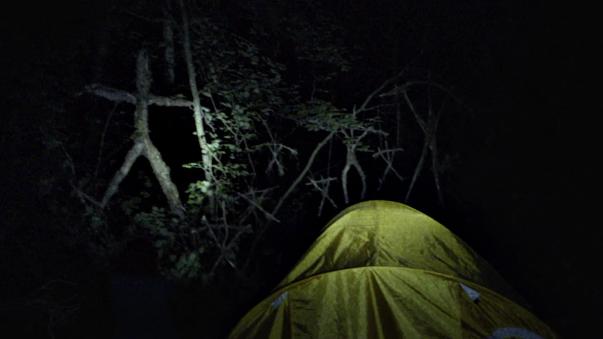 Can Christians Watch Found Footage Horror Movie The Blair Witch Project