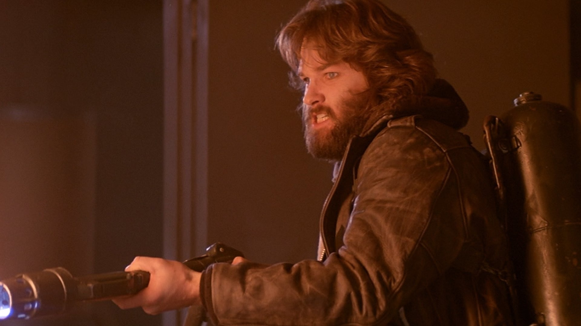 Can Christians Watch Kurt Russel in John Carpenter's Horror Movie The Thing?